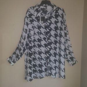 Anthony Ladies blouse